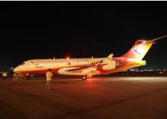 上海浦东到科纳克里空运图片